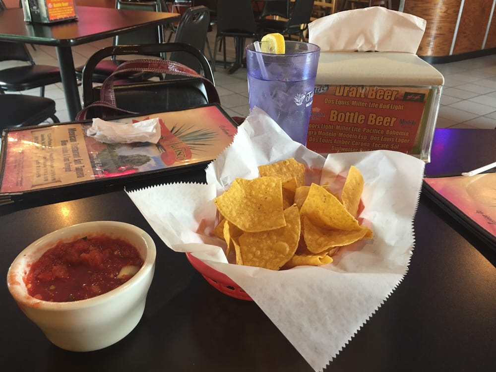 Tacos Jalisco Mexican Restaurant: 1328 Patton Ave, Asheville, NC