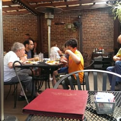 Corner Cafe Bakery Riverdale