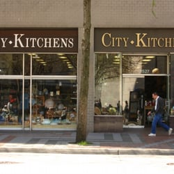 City Kitchens - CLOSED - 42 Reviews - Kitchen & Bath - 1527 4th ...