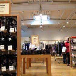 spätester Verkauf Genieße den niedrigsten Preis Preis bleibt stabil Falke / Burlington Werksverkauf - Shopping - Ohlgasse 5 ...