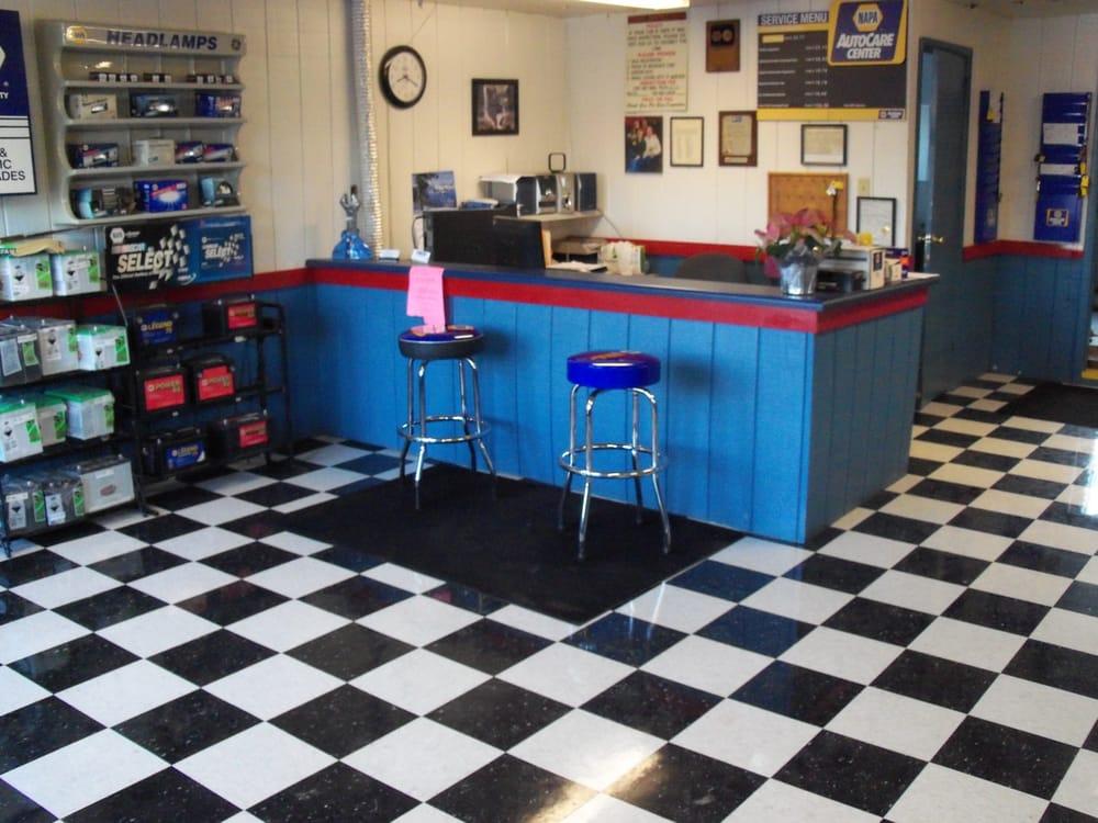 Jake's Auto Care: 8330 State Rt 405, Milton, PA