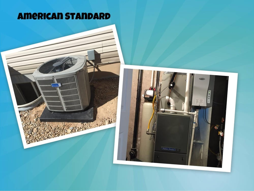 Precision Comfort Systems Carries American Standard As