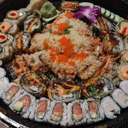 Sakura Sushi And Thai 98 Photos 13 Reviews Sushi Bars 214 N