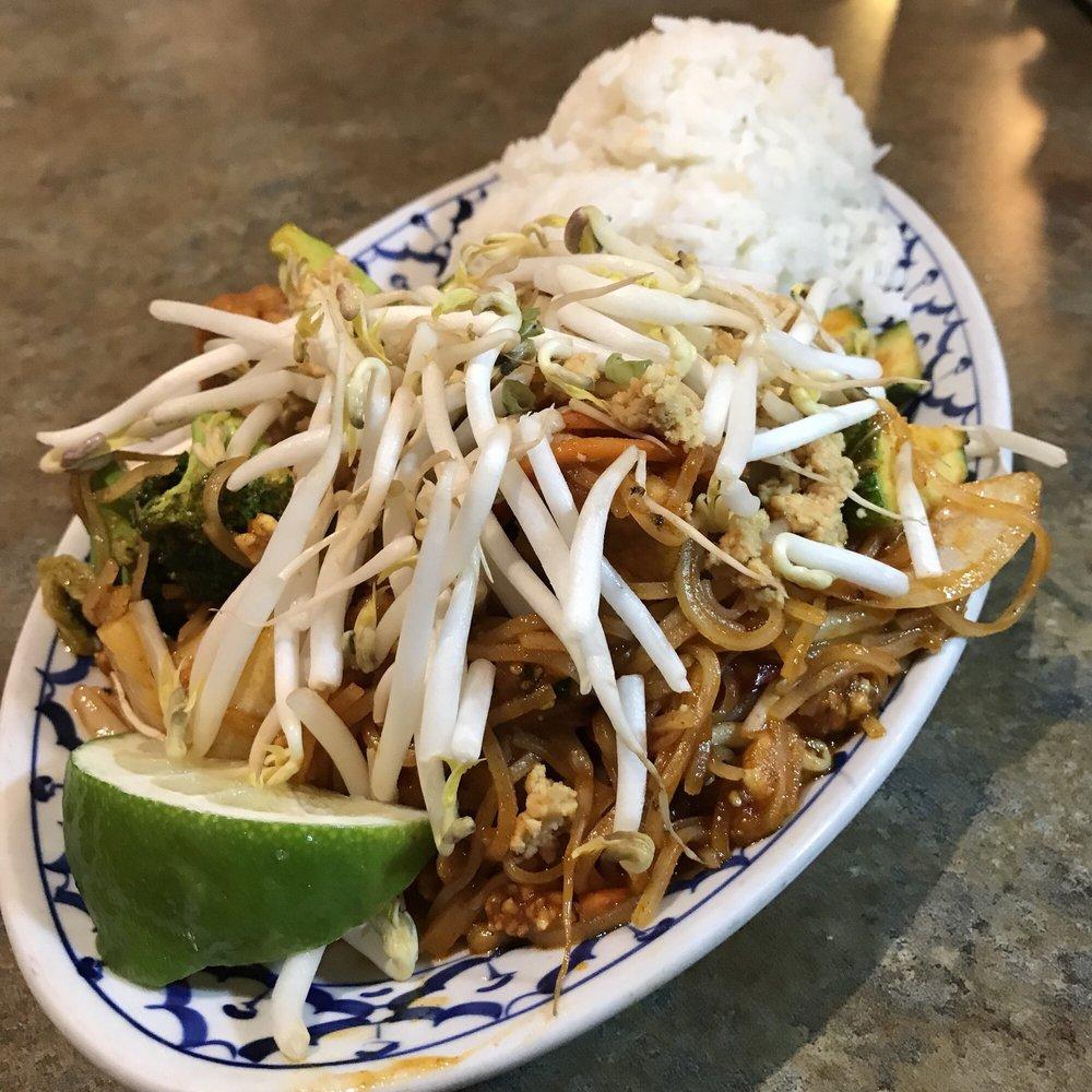 Rochester Thai Restaurant Gift Cards - New York | Giftly