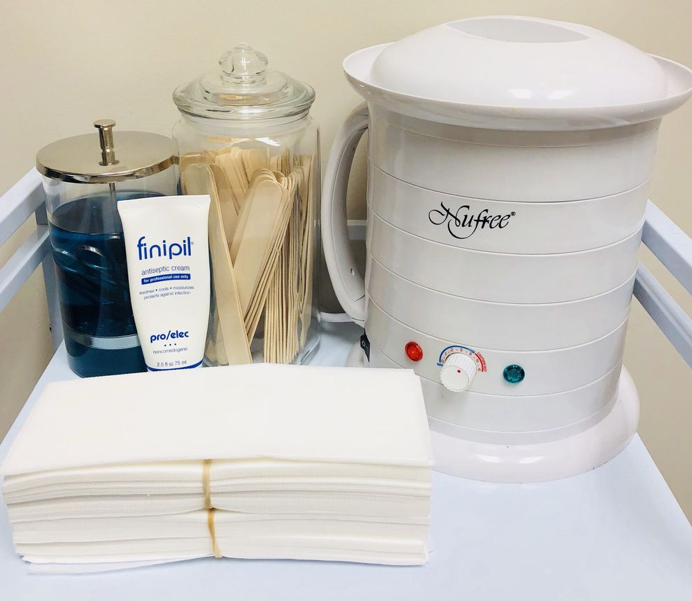 Smooth Affairs Body Waxing & Skin care: 68 Cowls Rd, Amherst, MA