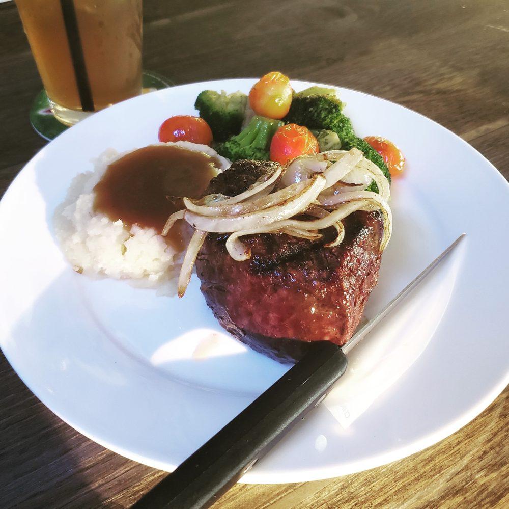 Three Canyons Restaurant: 1800 Cedar Creek Dr, Star Valley Ranch, WY