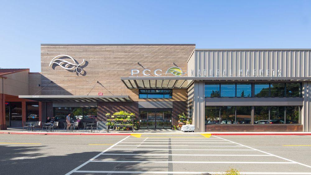 PCC Community Markets - Bothell: 22621 Bothell Everett Hwy, Bothell, WA