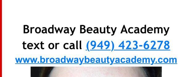299bb50b946 Broadway Beauty Academy 26878 La Paz Rd Aliso Viejo, CA Schools Fashion -  MapQuest