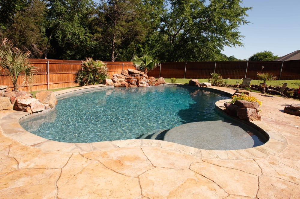 Texoma Country Pools and Spas: 3811 Texoma Pkwy, Sherman, TX