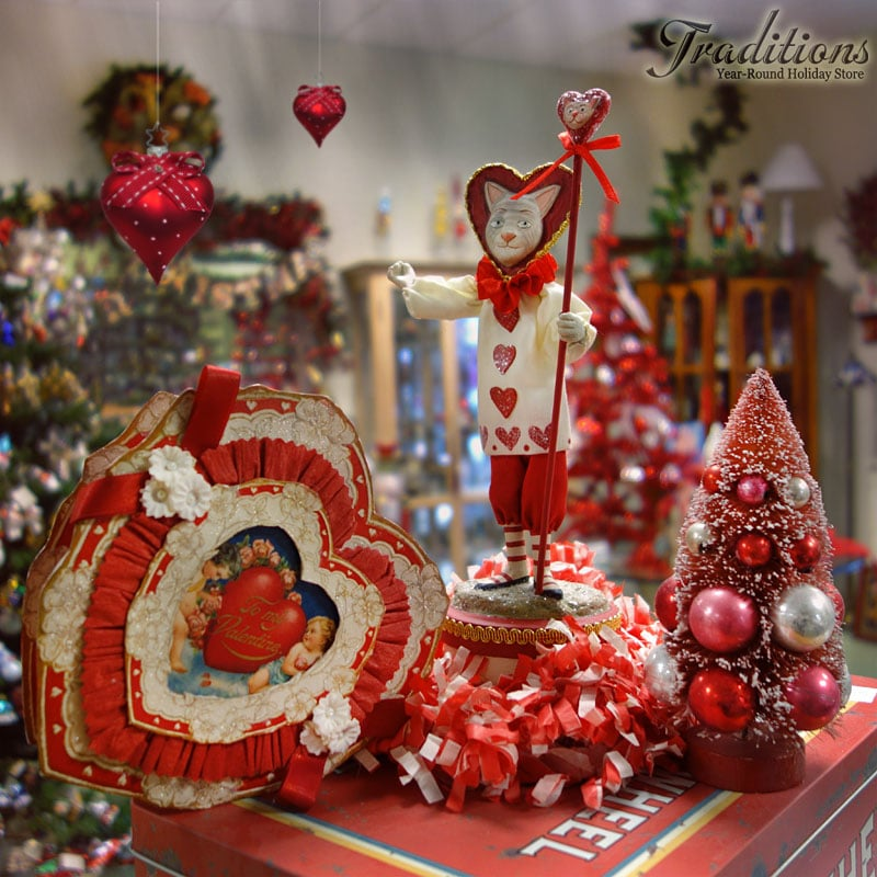 Traditions year round holiday store 15 photos 15 for Home decor 91304