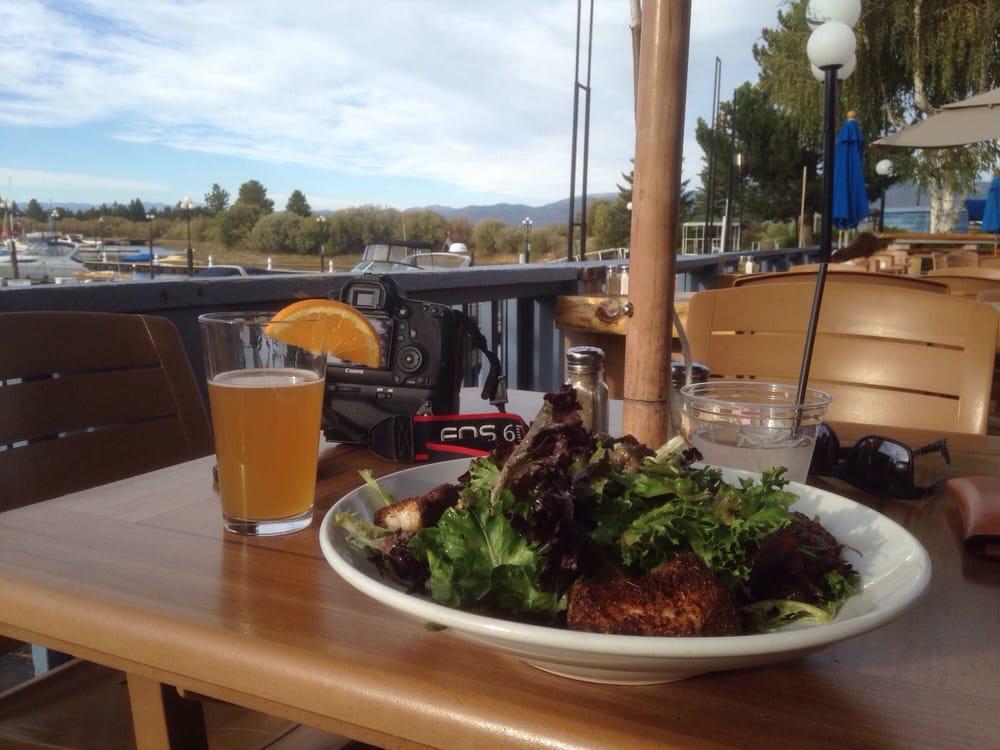 Seafood Restaurants In South Lake Tahoe Ca