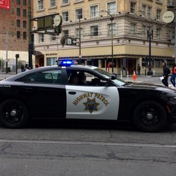 Asshole state patrol california