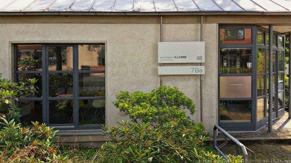 Architekt Wolfsburg hubertus klemm architekt mörser str 78 wolfsburg
