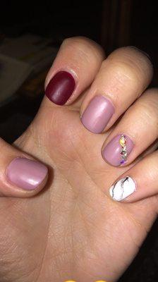Sexy nails nj