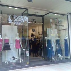 Paparazzi tienda vestidos fiesta