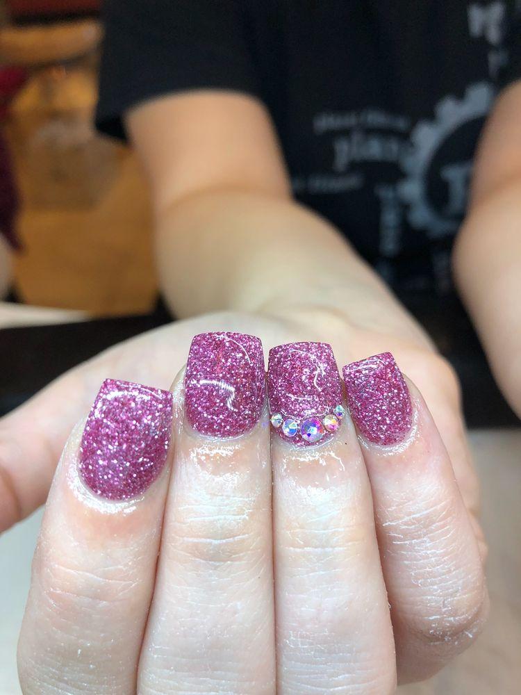 Venetian Nails Day Spa Midland Tx