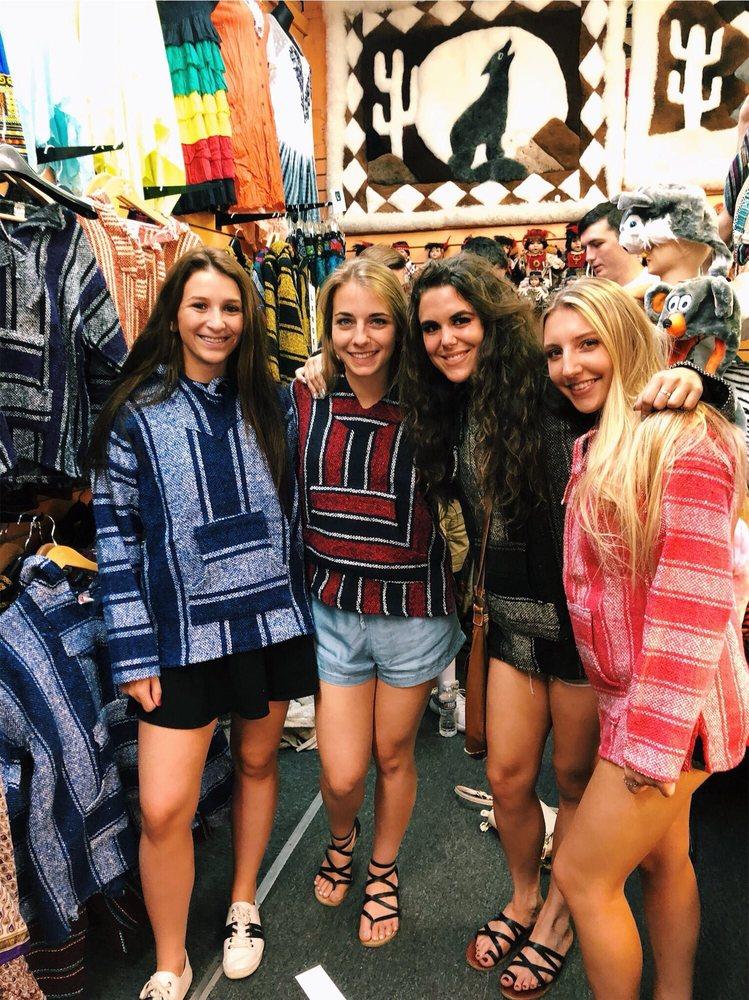 Lucys Handmade Clothing Shop