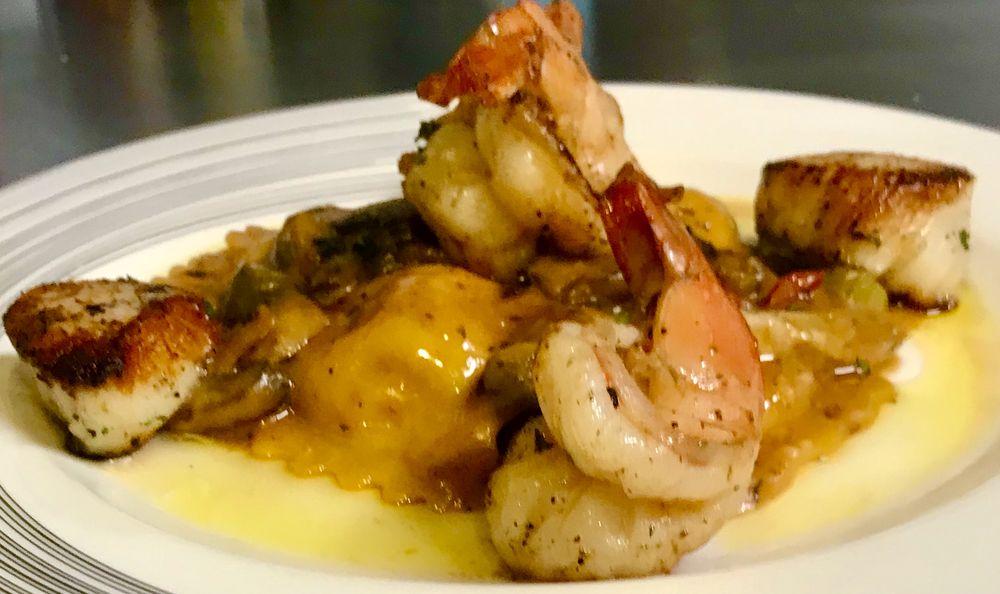 Arrabiata Restaurant: 575 S 200 E, Ivins, UT
