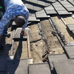 Photo Of Dayton Contracting Roofing And Renovation   Austin, TX, United  States. Tile