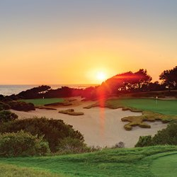Photo Of Pelican Hill Golf Club Newport Coast Ca United States