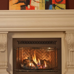 fireplace manels. Photo of SoCal Fireplace Mantels  Los Angeles CA United States 72 Photos 51 Reviews Contractors