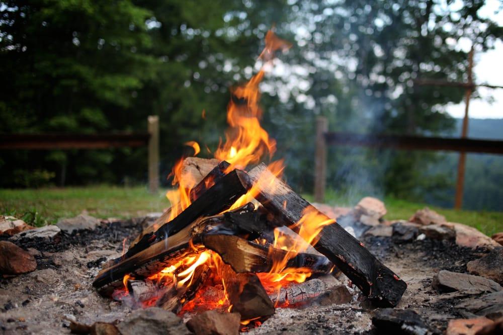 Camp Highland: 1200 Camp Highland Rd, Ellijay, GA