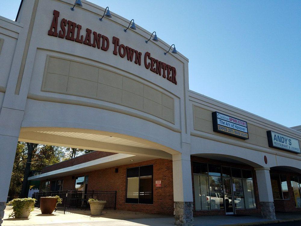 Ashland Town Center: 415 England St, Ashland, VA