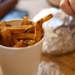 Five Guys 31 Photos 44 Reviews Fast Food 118 N Conistor