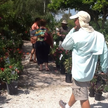 Photo Of Riverland Nursery Fort Myers Fl United States People Knowledgeable To