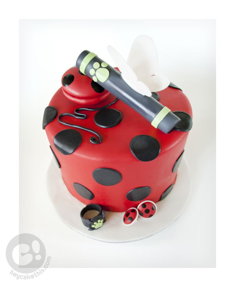 miraculous ladybug and cat noir cake yelp
