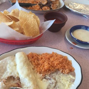 Photo Of Ensenada Mexican Restaurant Virginia Beach Va United States I Got