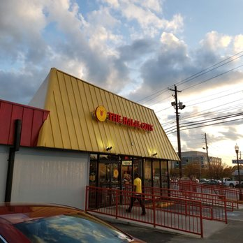 The Halal Guys - Order Food Online - 346 Photos & 413 Reviews