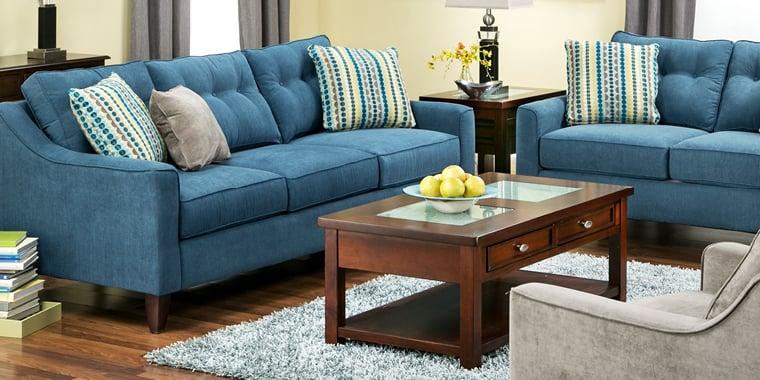 Slumberland Furniture - Wichita: 444 S Emerson St, Wichita, KS