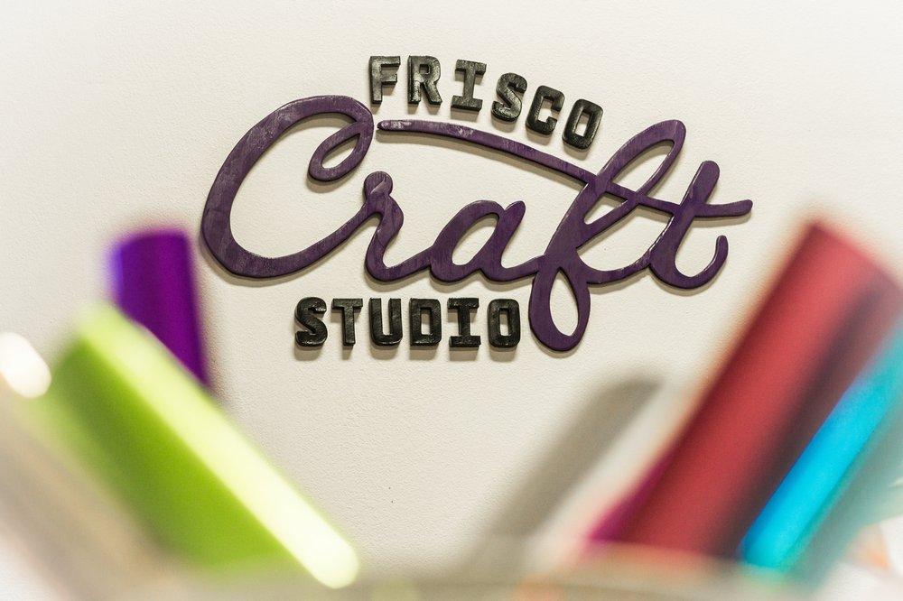 Frisco Craft Studio: 122 Rose Ln, Frisco, TX