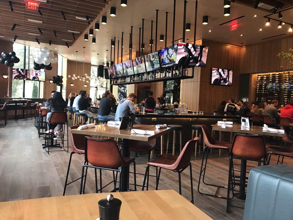 Moxie S Restaurant Houston