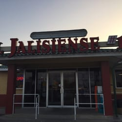 Photo Of El Jalisiense Restaurant Alice Tx United States Dark Pic But