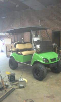 golf sverige kart Kustom Golf Karts   Golf Cart Dealers   630 Chapel Hill Rd  golf sverige kart