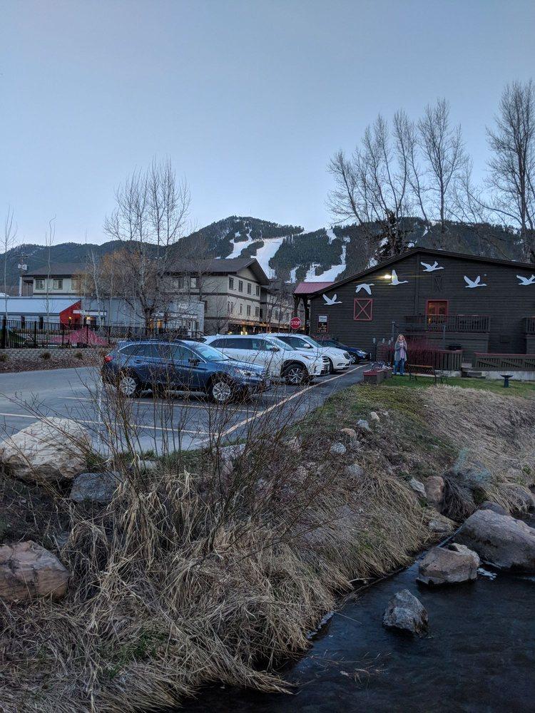 Inn On the Creek: 295 N Millward St, Jackson, WY