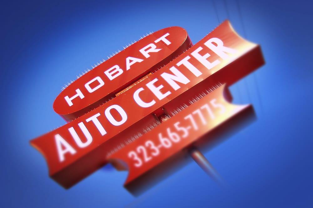 Hobart Auto Center