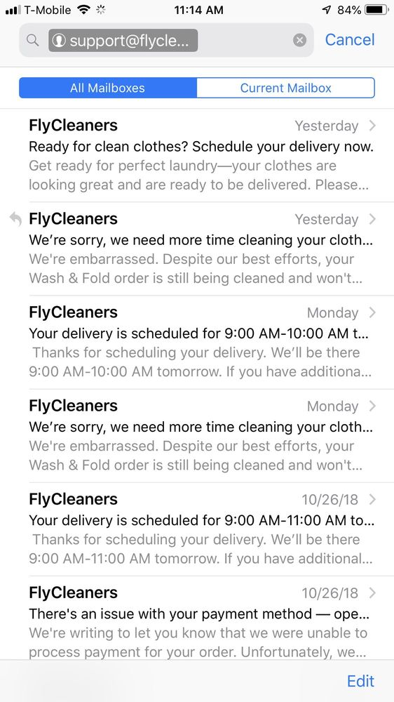 FlyCleaners - 106 Photos & 697 Reviews - Laundry Services