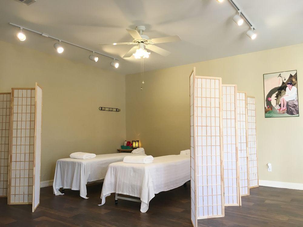 BC Massage Therapy: 510 4th St, Lampasas, TX