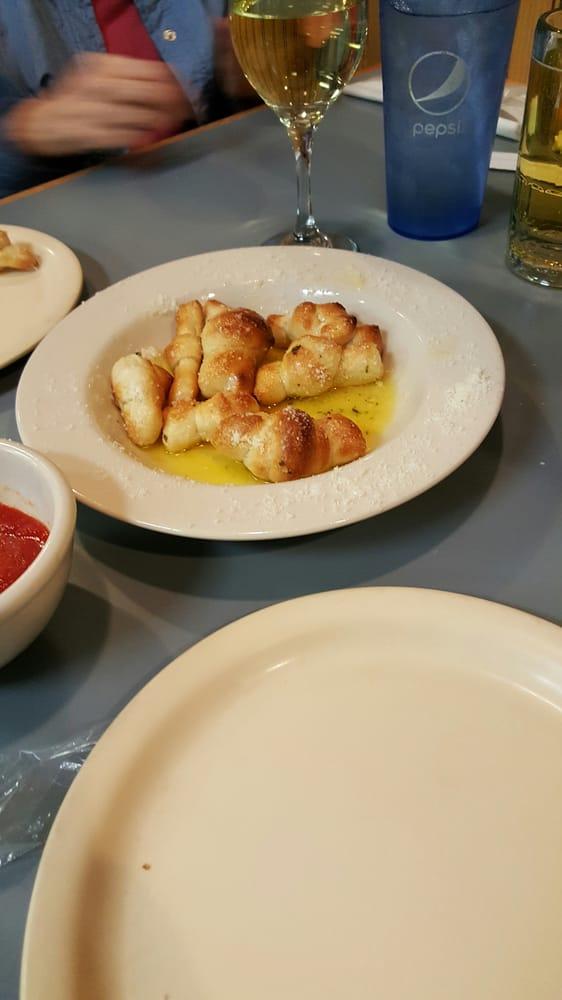 Padrino S Pizza Restaurant Beaver Wv