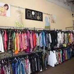 3b31e342655 Clothes Mentor - CLOSED - Accessories - 7200 Peach St
