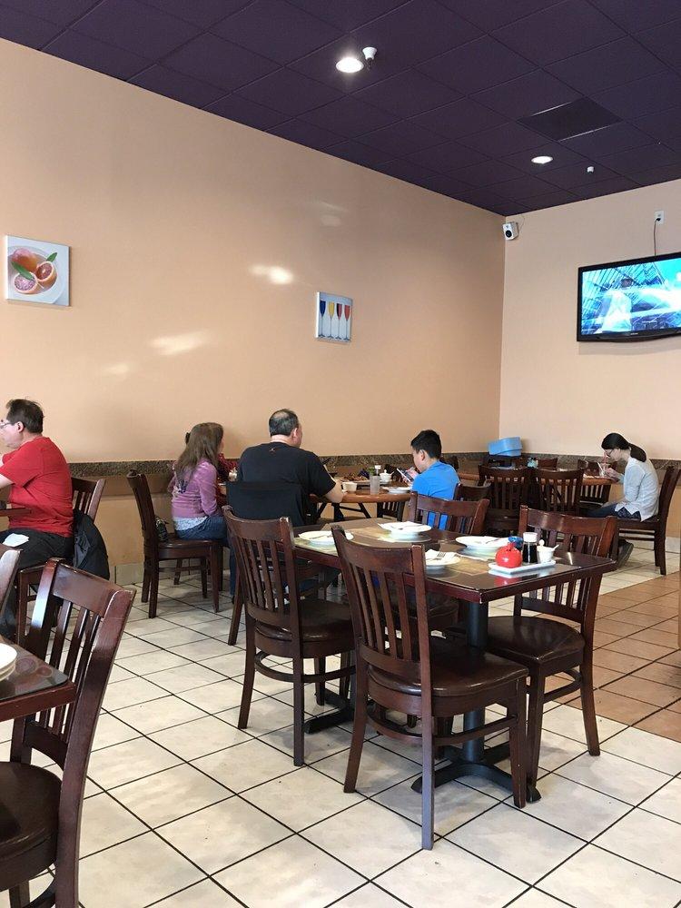 Sisi S Hong Kong Cafe San Lorenzo Ca