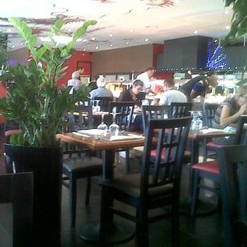 Restaurant Mekong Lyon