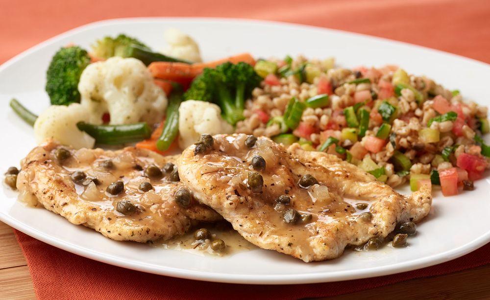 Silver Diner: 12251 Fair Lakes Pkwy, Fairfax, VA