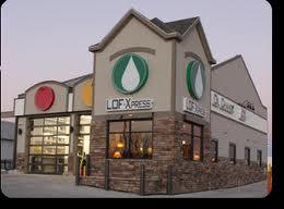 LOF-Xpress Oil Change - Ames: 520 S Duff Ave, Ames, IA