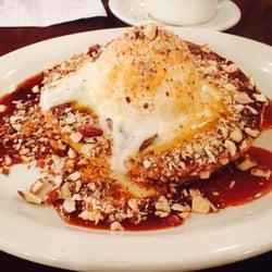 The pancake parlour restaurants 22 photos 29 reviews breakfast photo of the pancake parlour restaurants melbourne victoria australia pancake in salted caramel ccuart Gallery
