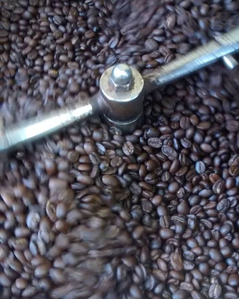 Midwest Coffee Roasting Company: 1321 W Spencer Ave, Marion, IN