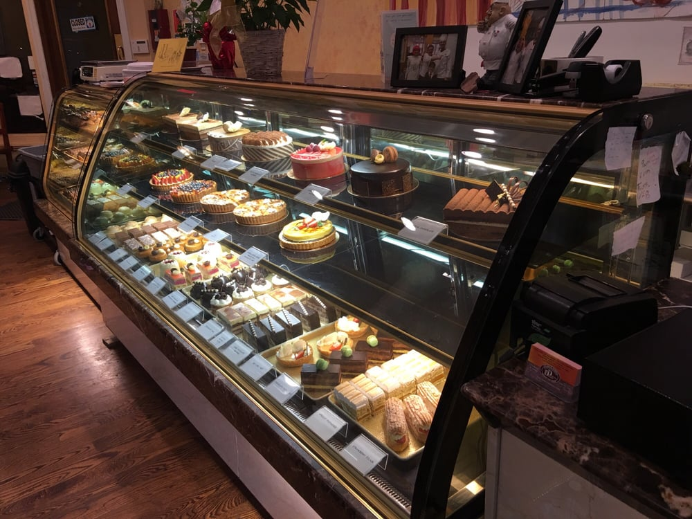 Patisserie Didier Dumas - Nyack, NY, United States. The selection